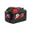 Milwaukee Batteri M18 B9 9 Ah