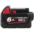 Milwaukee Batteri M18 B6 Li-ION 6 Ah
