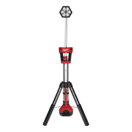 Milwaukee Arbetslampa med Stativ M18 SAL-0
